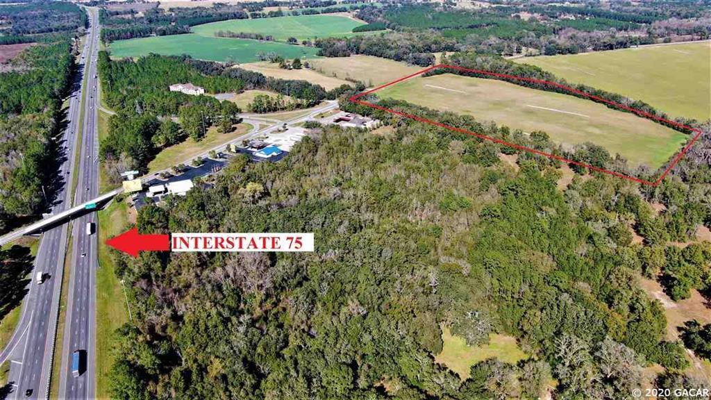 Alachua County Real Estate Listings Main Image