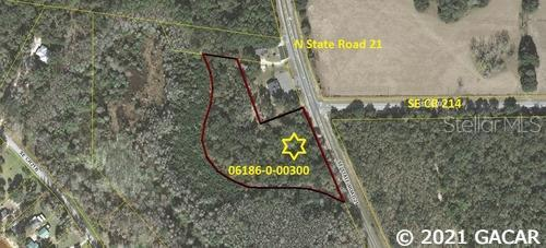 Tbd N State Road 21 Property Photo