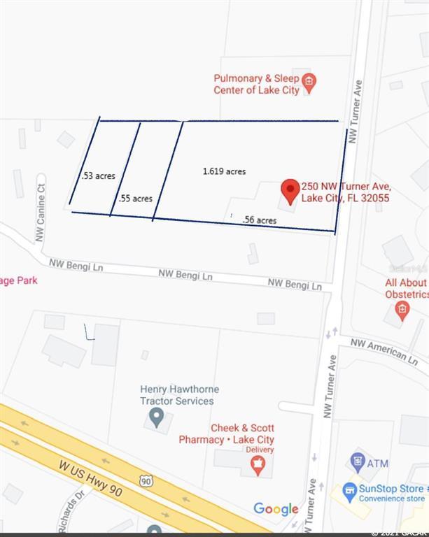 250-274 Turner Avenue Property Photo