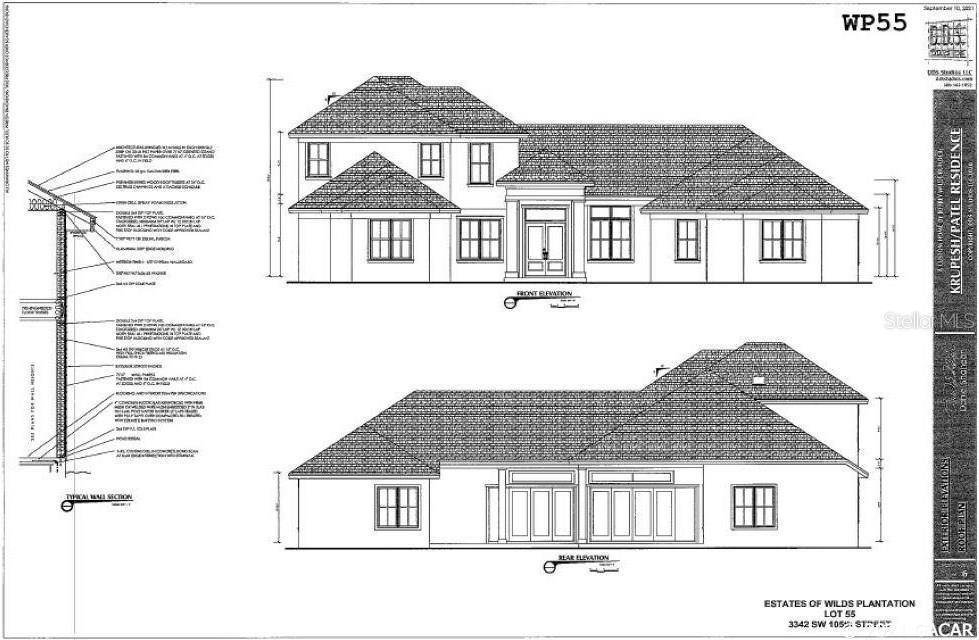 3442 Sw 105 Street Property Photo 1