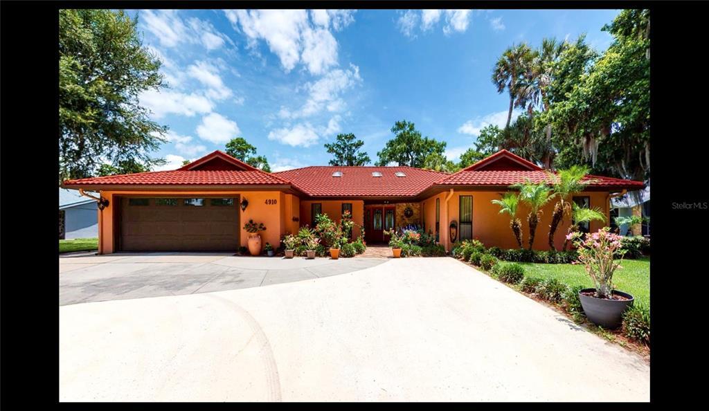 4910 Lake Pierce Drive Property Photo 1