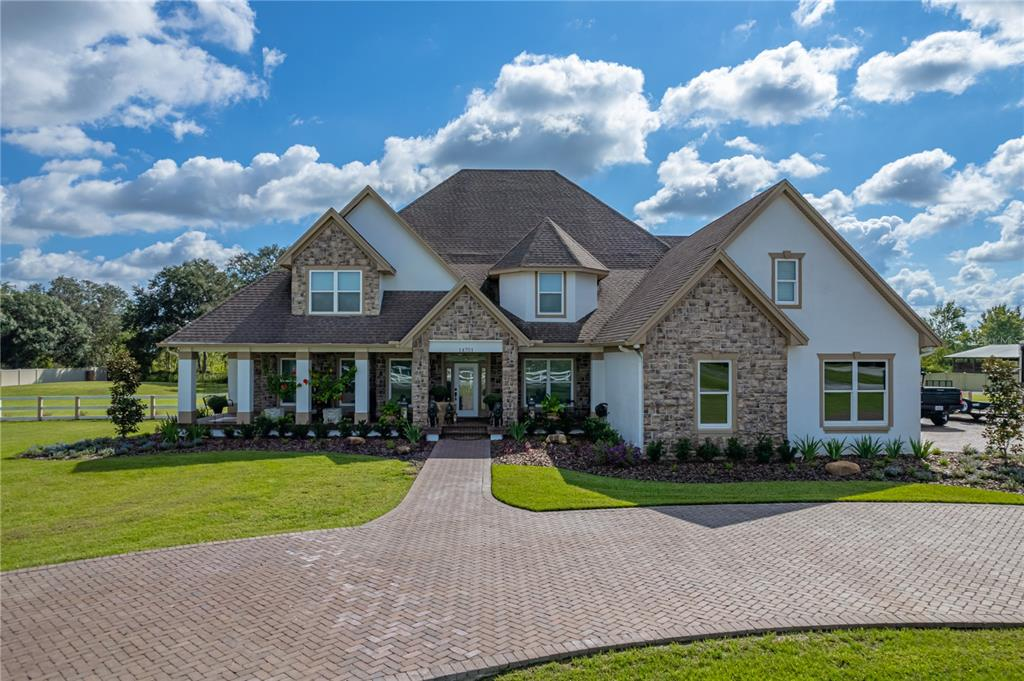 14701 Evans Ranch Road Property Photo 1