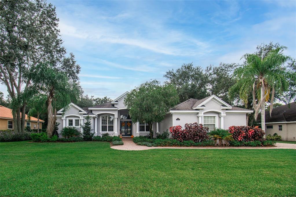 965 Ashton Oaks Circle Property Photo 1