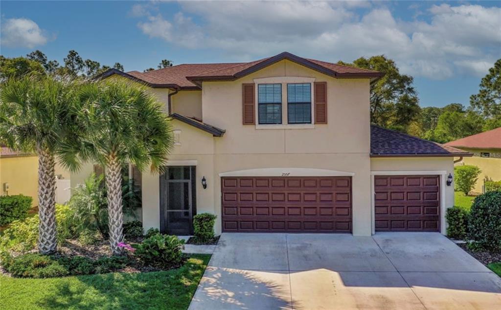 2557 Sherman Oak Drive Property Photo 1