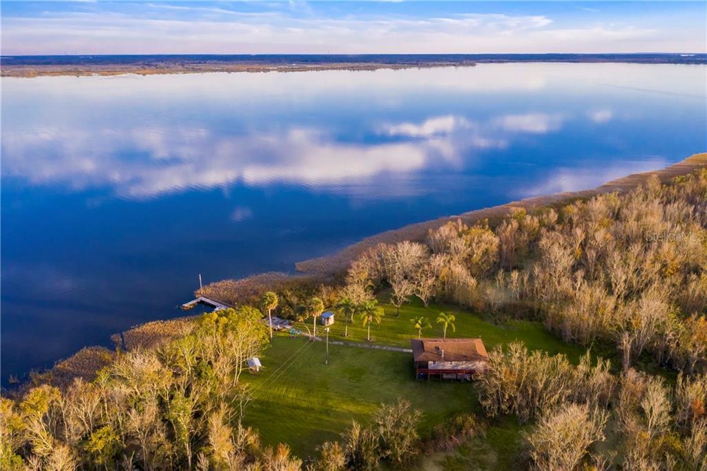 6001 Bird Island Drive Property Photo