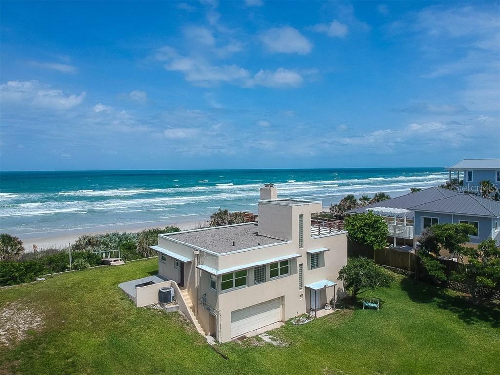 2737 S Atlantic Avenue Property Photo