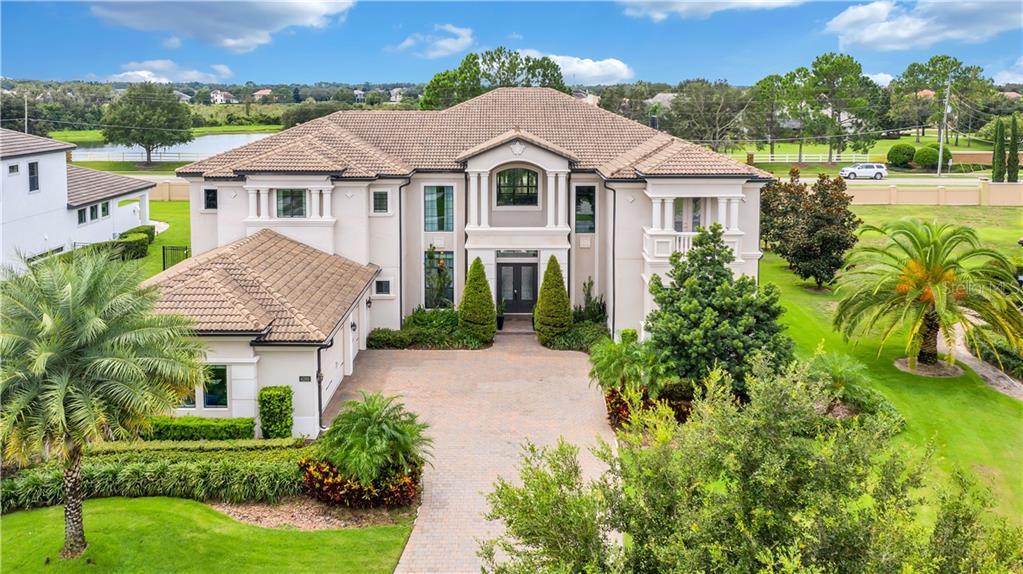 4285 Isabella Circle Property Photo 1