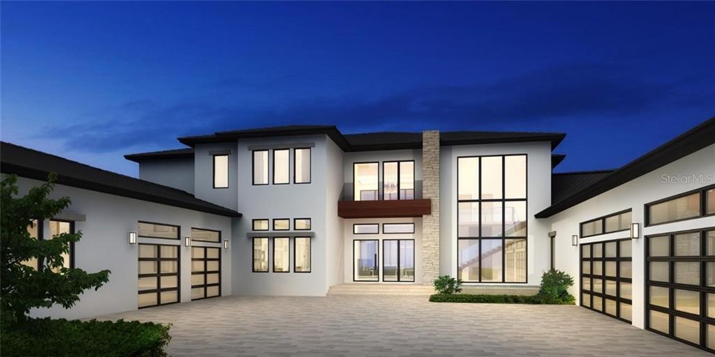9288 Blanche Cove Drive Property Photo 1
