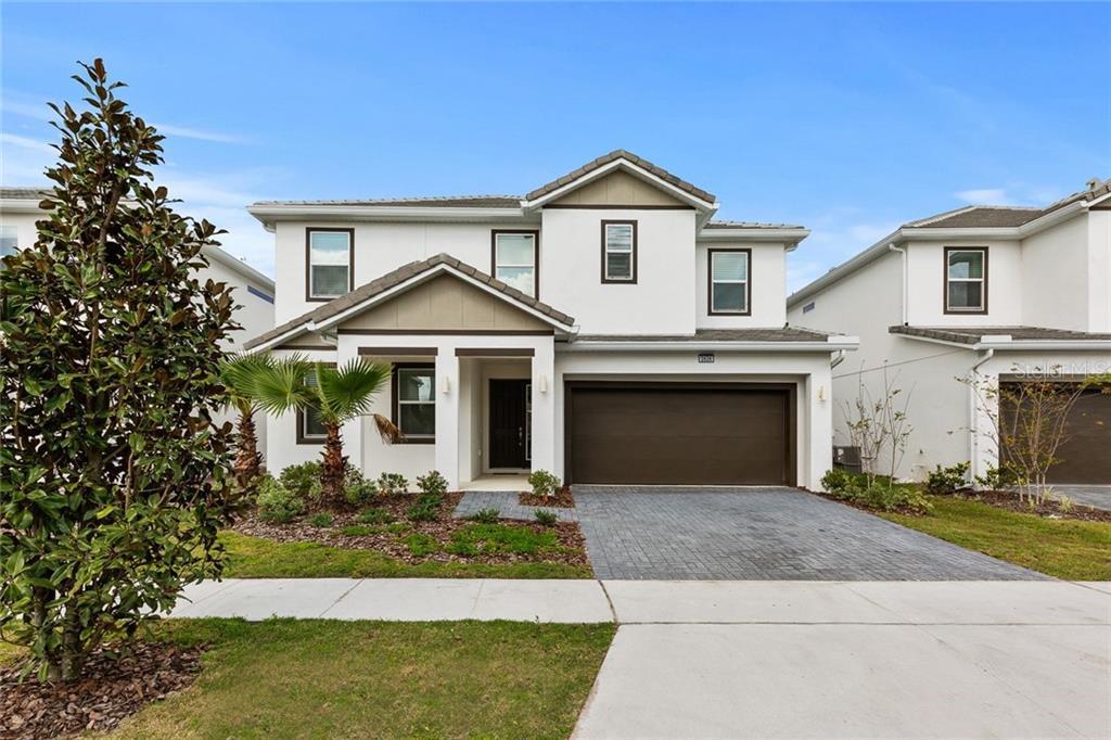 2626 Calistoga Avenue Property Photo 1