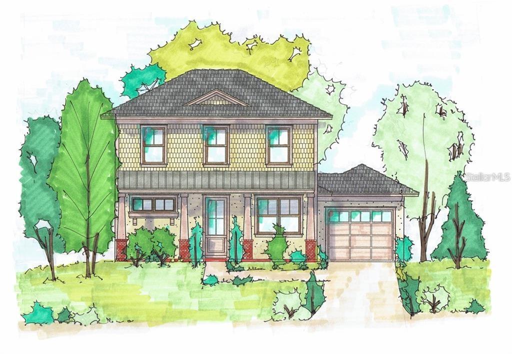 405 Postell Avenue Property Photo