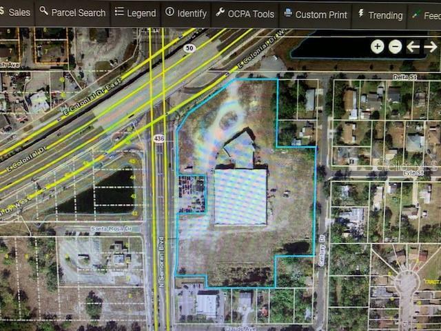 5700 E Colonial Drive Property Photo 1