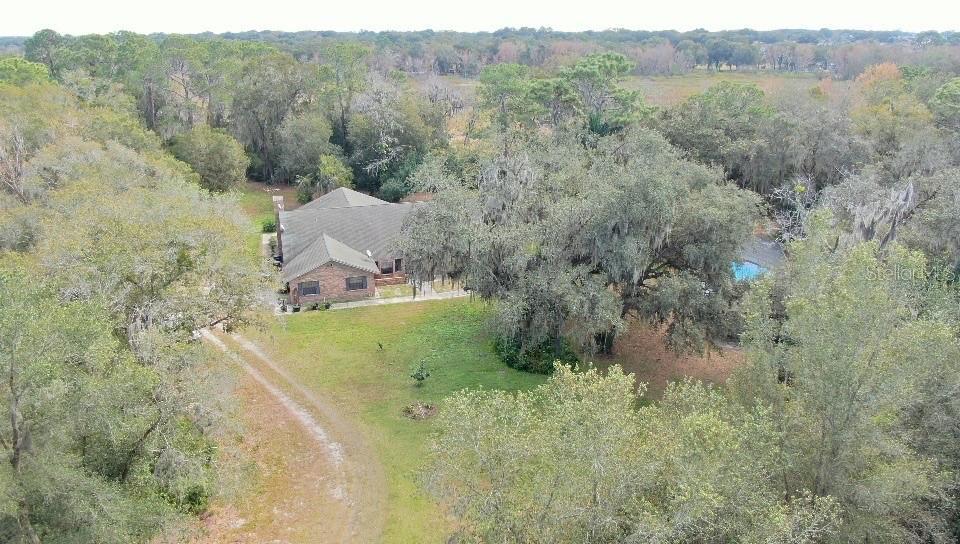 8235 Tom Costine Road Property Photo 1