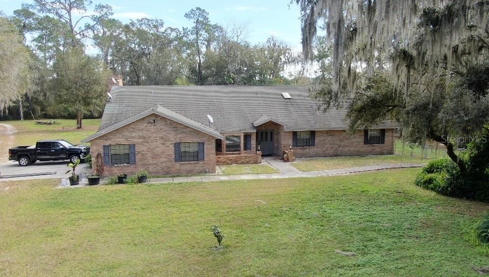 8235 Tom Costine Road Property Photo 2