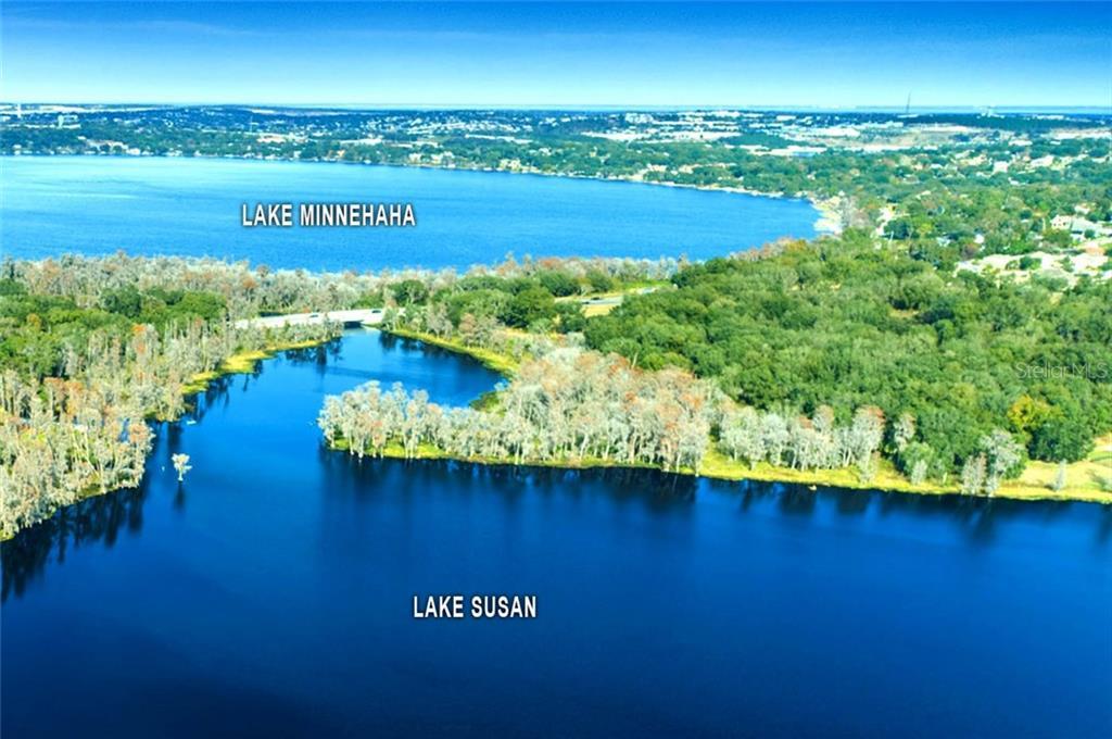 33 Acres Lakeshore Drive Property Photo