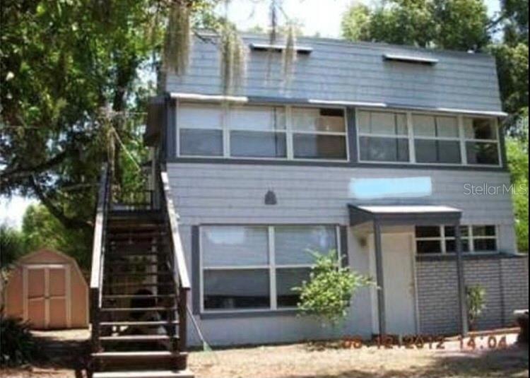 714 Maxwell Street Property Photo