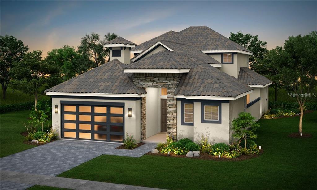 152 Hampton Loop Property Photo 1