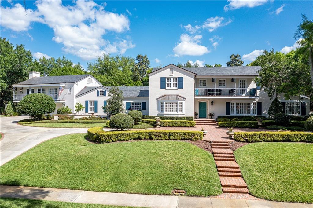 811 N Lake Adair Boulevard Property Photo 1