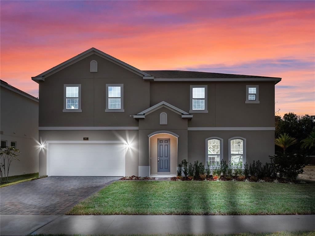 965 Talon Place Property Photo 1