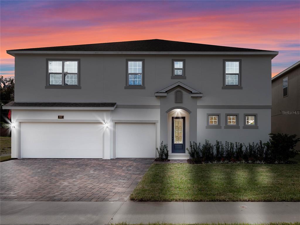969 Talon Place Property Photo 1