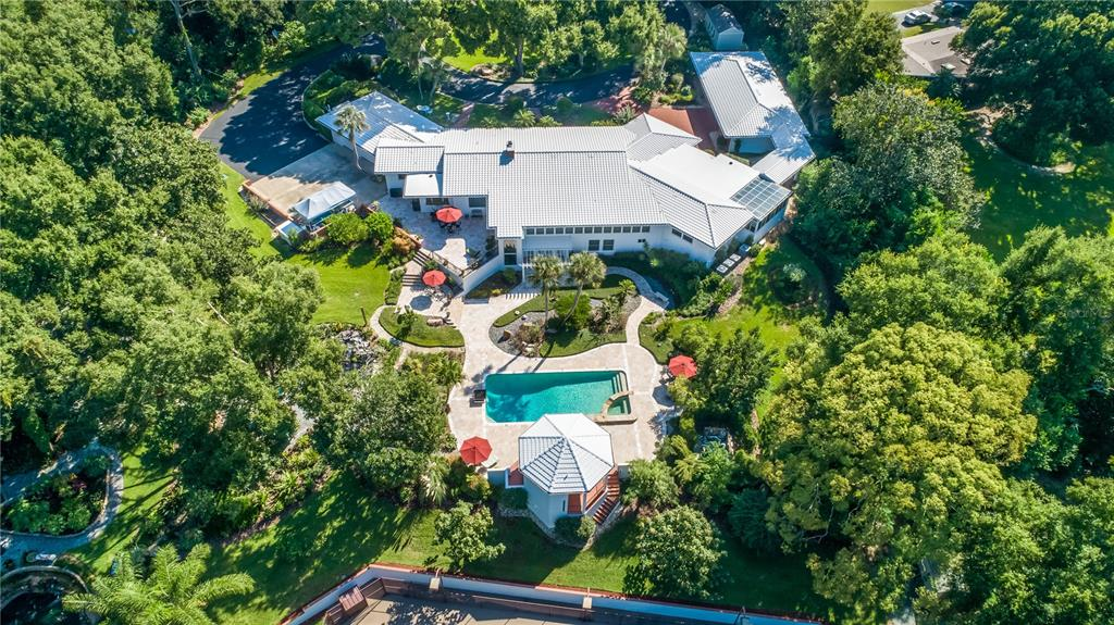 1750 Country Club Road Property Photo