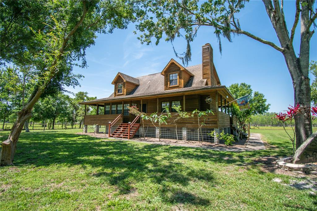 4500 Cypress Creek Ranch Road Property Photo 1