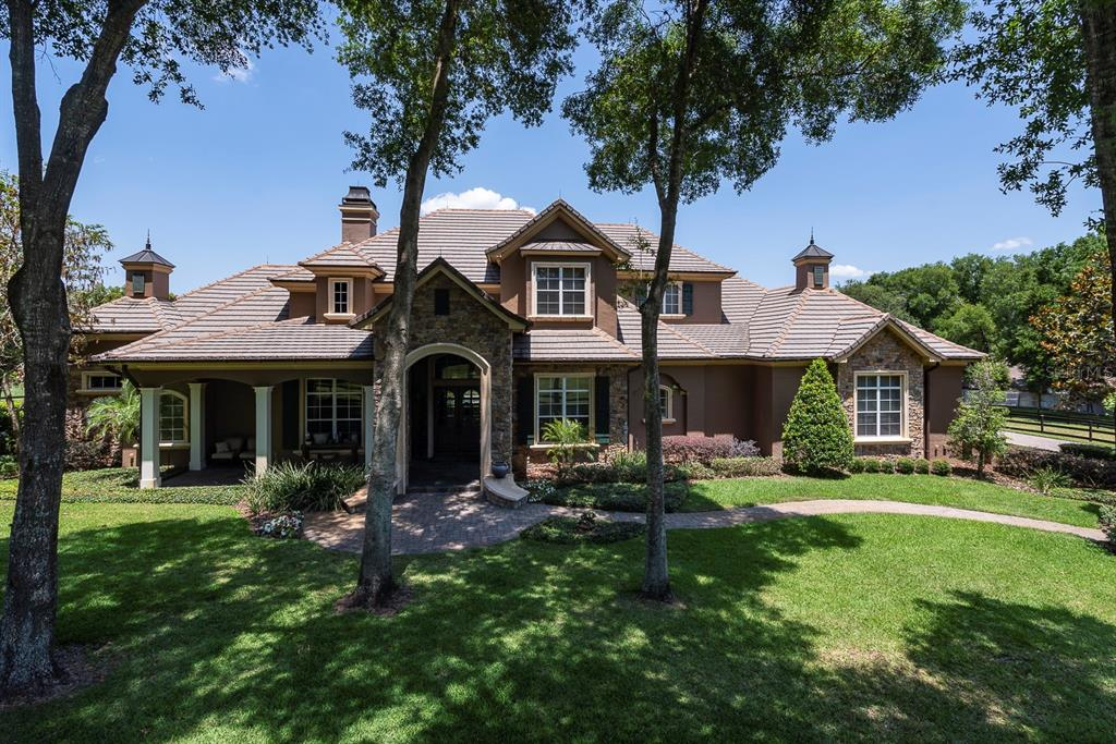 235 Longwood Hills Road Property Photo