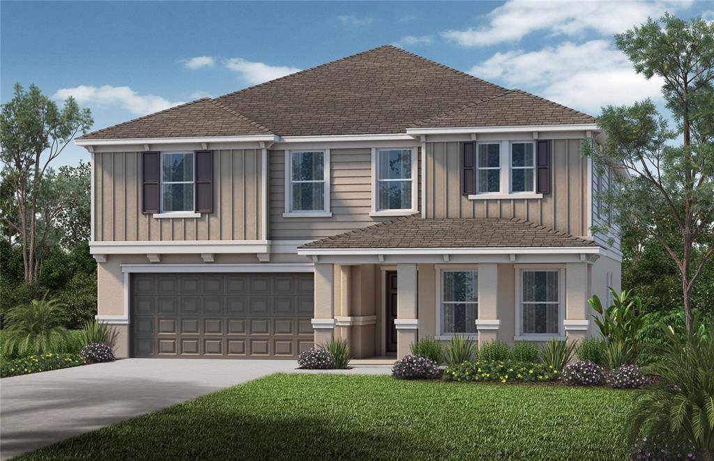 5169 Malbec Court Property Photo 1