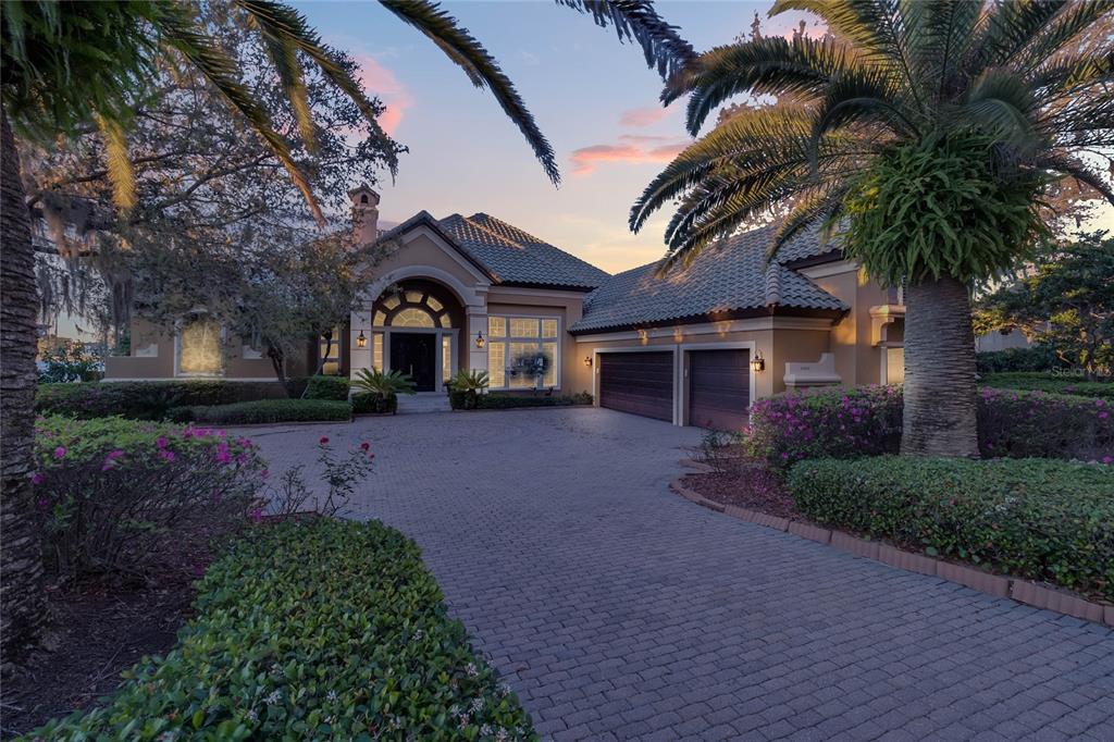 6009 Lady Bet Drive Property Photo 1