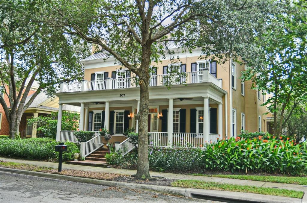 507 Longmeadow Street Property Photo 1