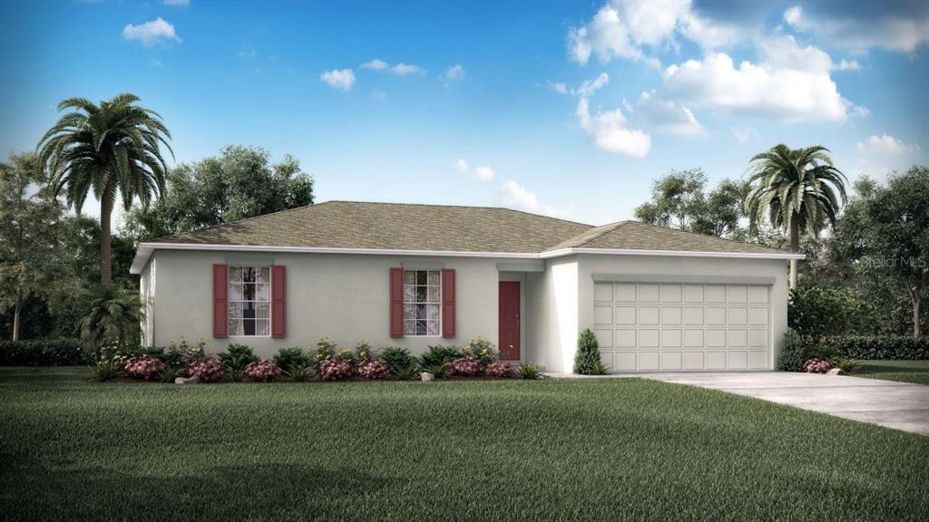 104 Tropicana Drive Property Photo 1