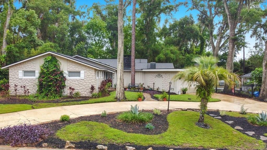 650 Lake Drive Property Photo 1