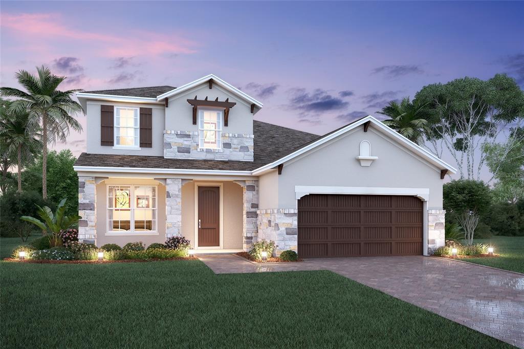 694 Anna Ridge Road Property Photo 1