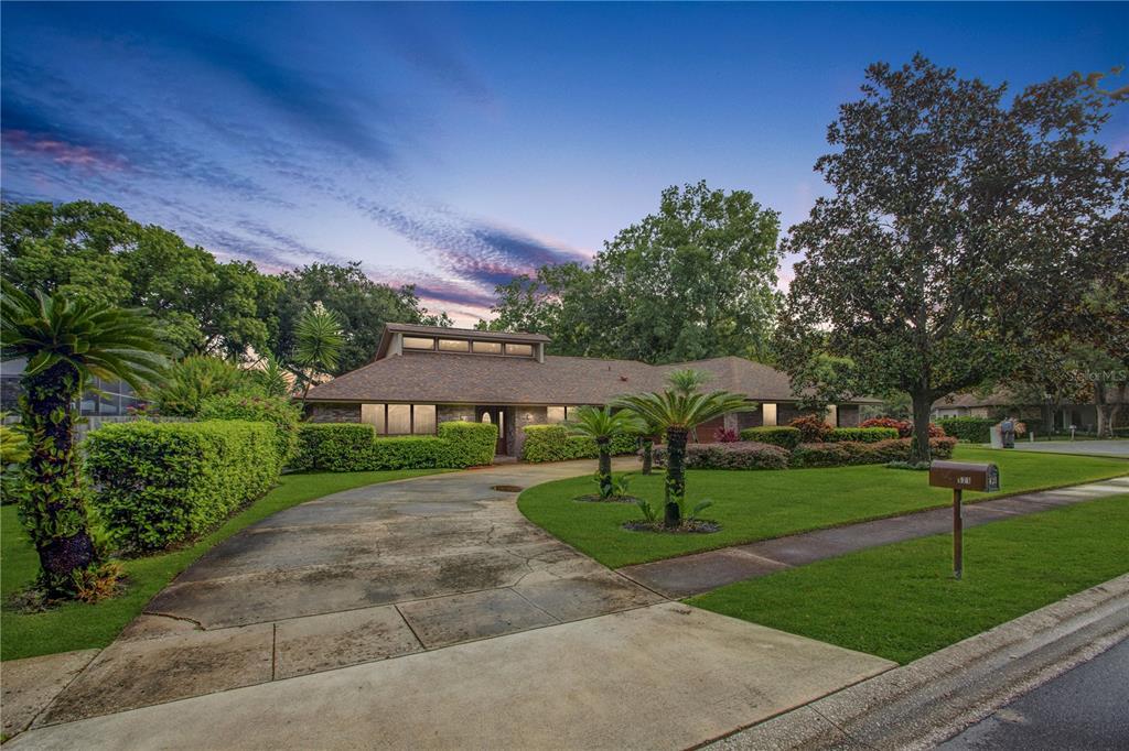 421 Spring Valley Lane Property Photo 1