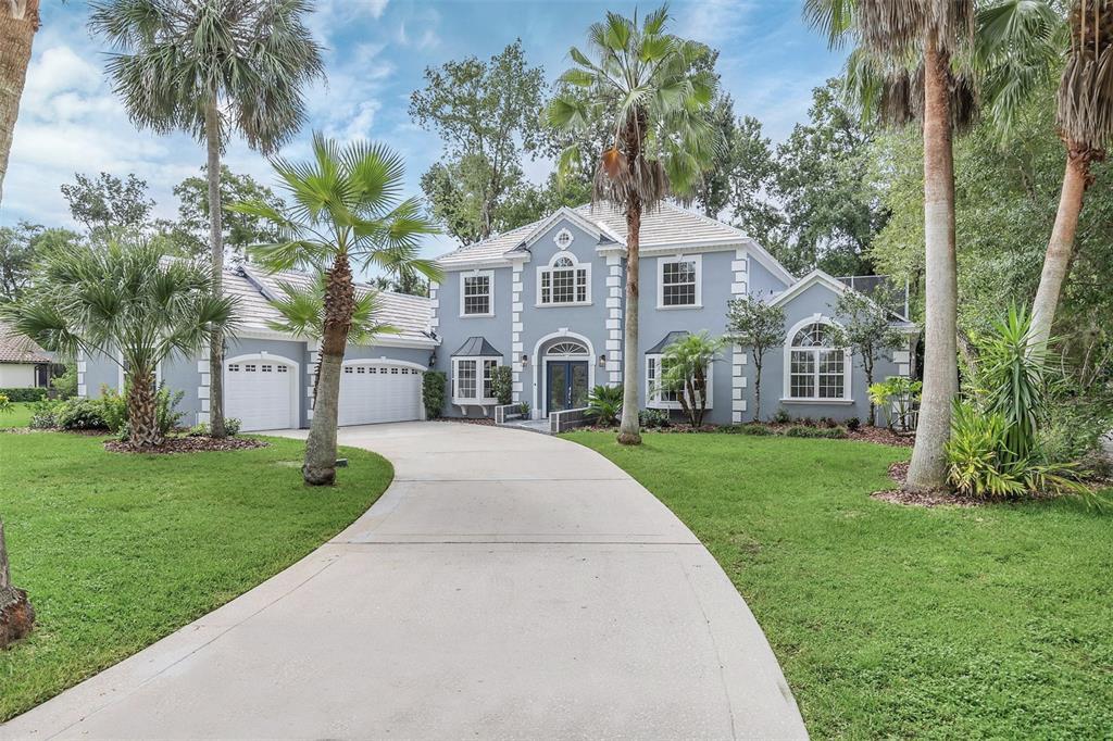 5357 Shoreline Circle Property Photo 1