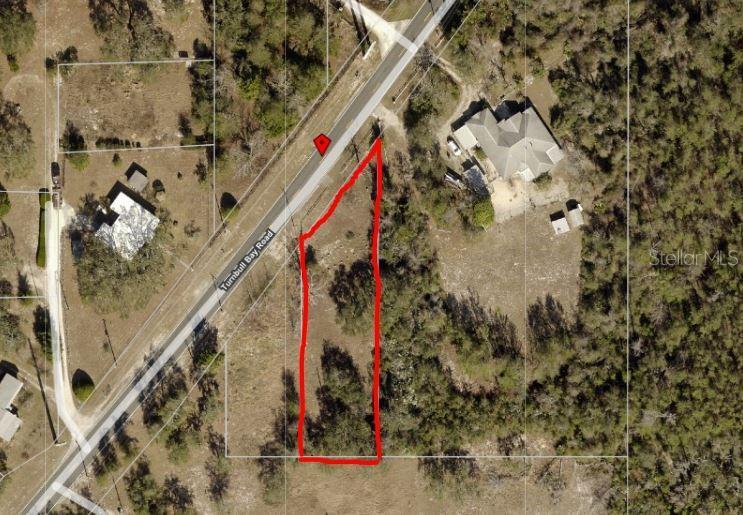 3010 Turnbull Bay Road Property Photo