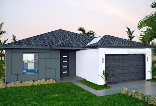 907 Granada Drive Property Photo 1