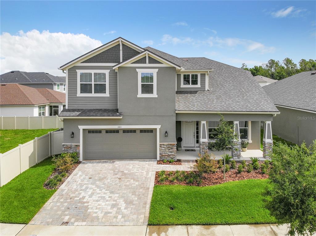 3400 Stonegate Drive Property Photo 1