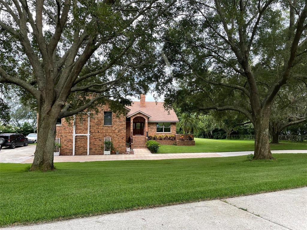 8040 Cherry Lake Road Property Photo
