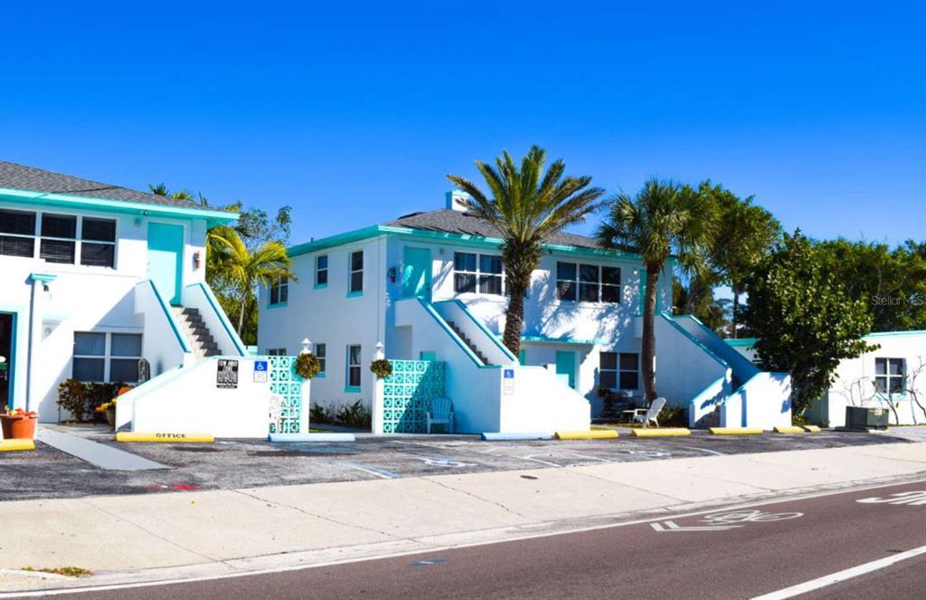 11855 Gulf Boulevard Property Photo 1