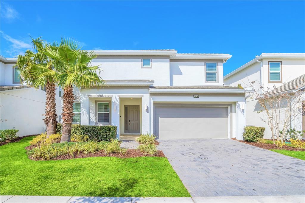 2614 Calistoga Avenue Property Photo 1