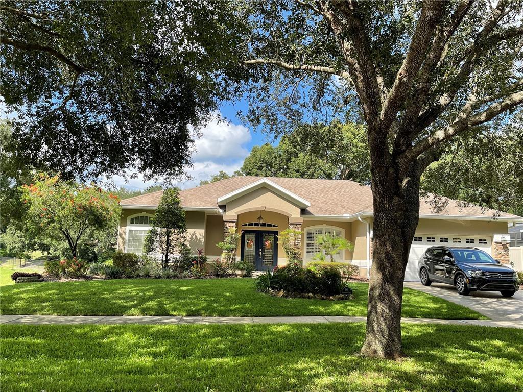 555 Summerwood Drive Property Photo 1