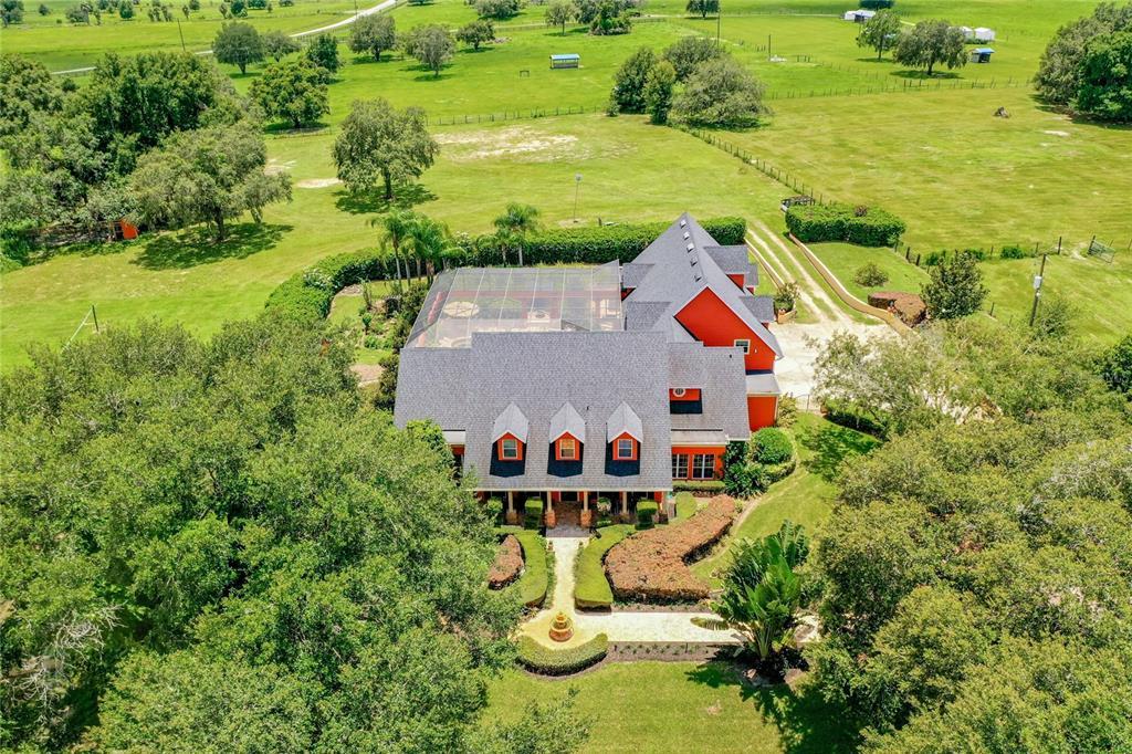 8812 Lake Glona Court Property Photo 16