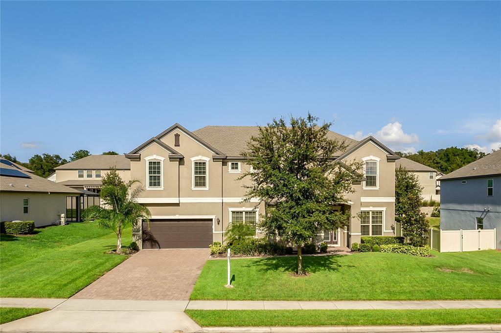 3200 Pinenut Drive Property Photo 1