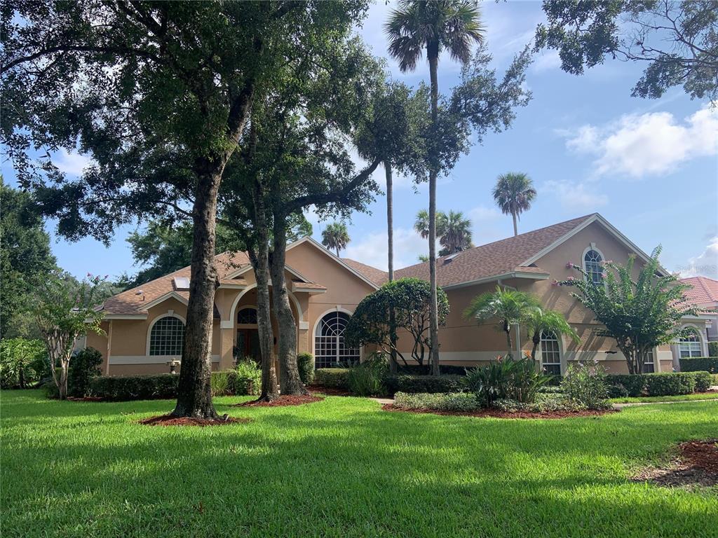4955 Shoreline Circle Property Photo 1