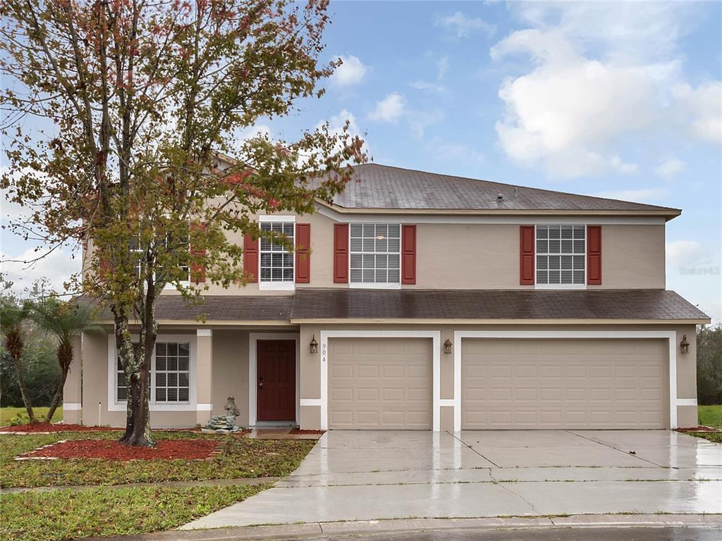 904 Belhaven Drive Property Photo 1