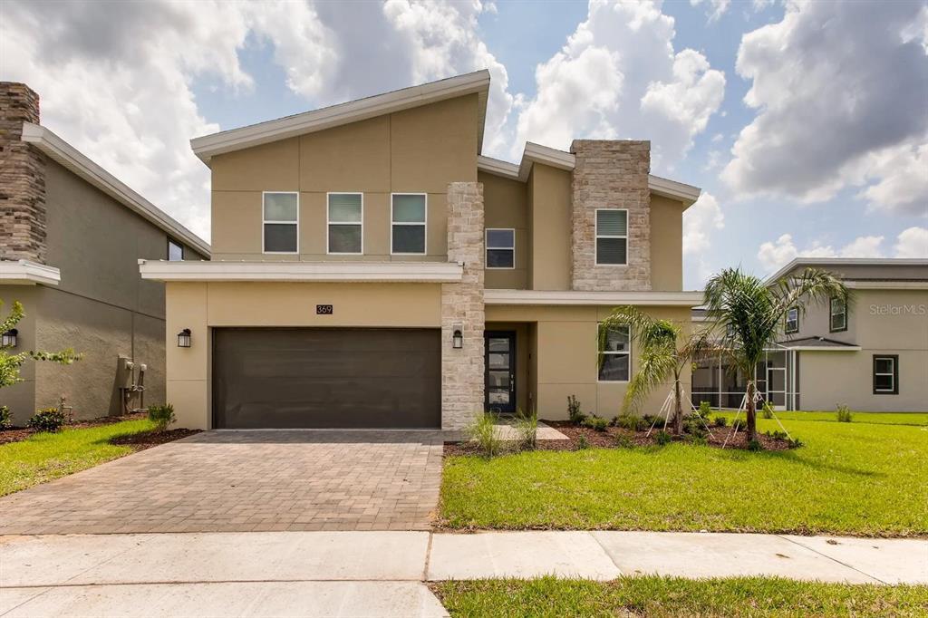 369 Ocean Course Avenue Property Photo 1