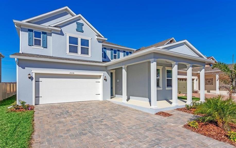 2536 Interlock Drive Property Photo 1