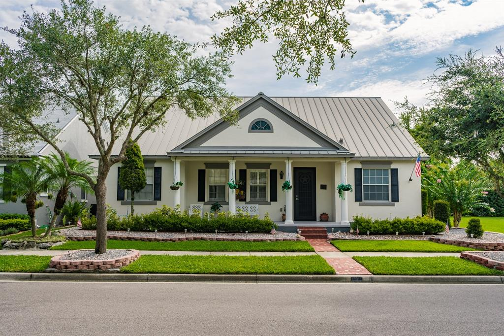 13011 Marsh Fern Drive Property Photo 1