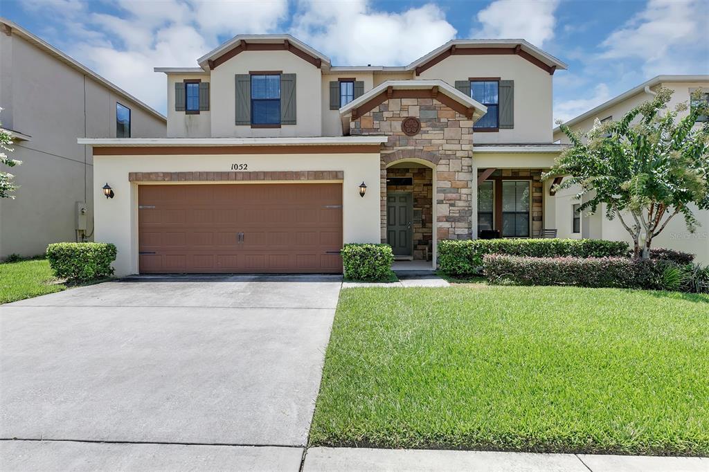 1052 Thunderhead Lane Property Photo 1