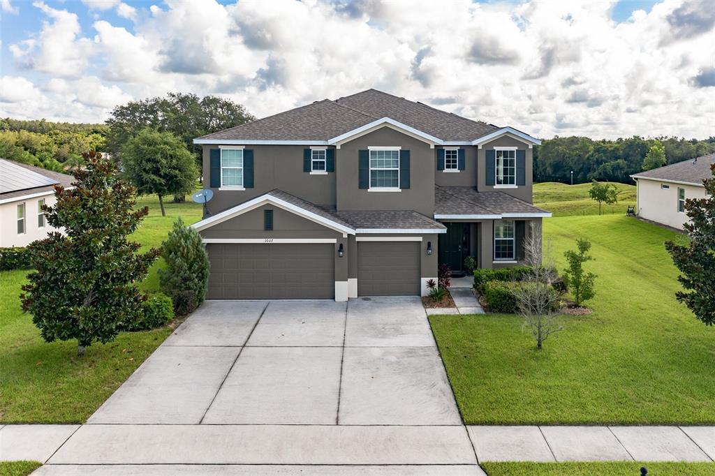 1007 Rock Creek Street Property Photo 1